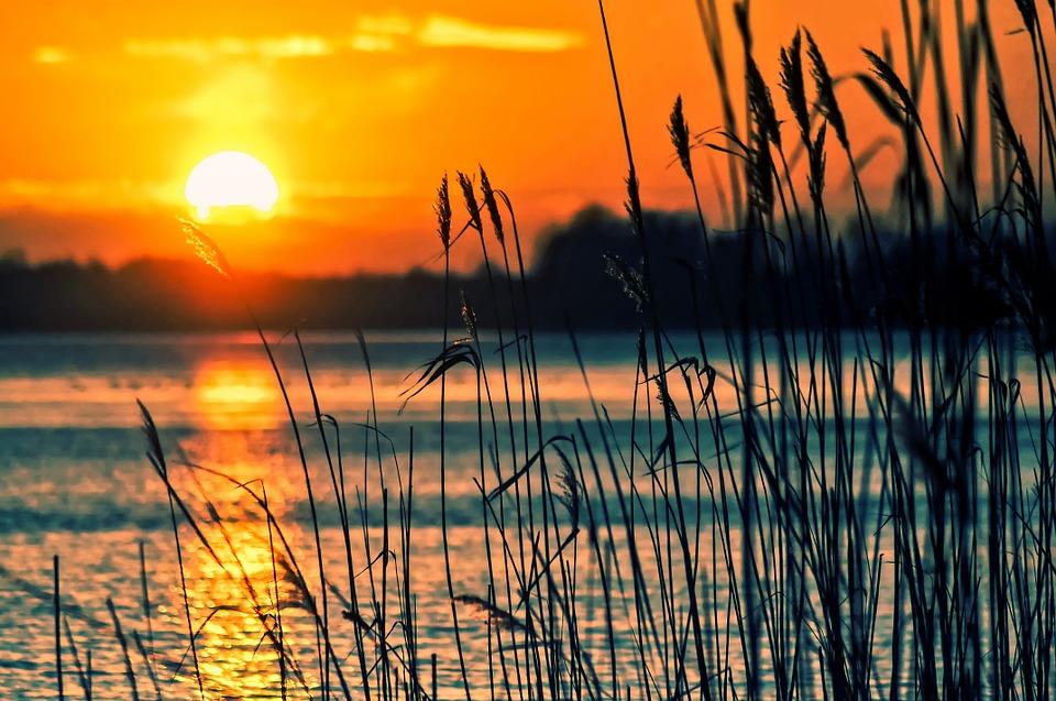 pomorie-lake