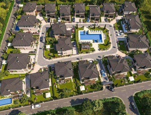 Какво отличава Victoria Hill South от досегашните ни комплекси ?